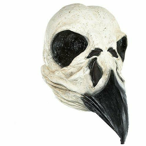 T3 Adult Bird Skull Mask