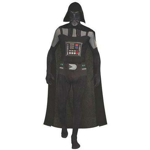 Darth Vader 2nd Skin Suit Adult