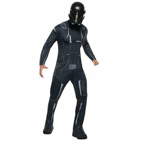 Mens Death Trooper Costume