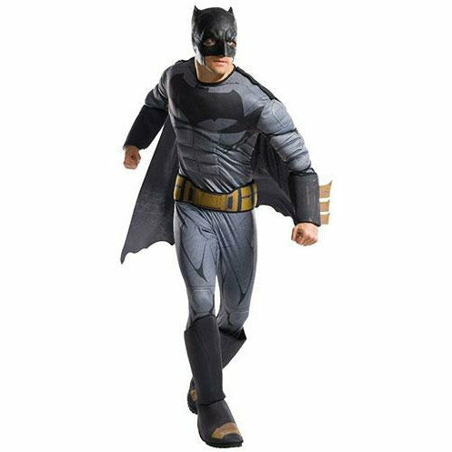 Mens Batman Justice League Deluxe Costume
