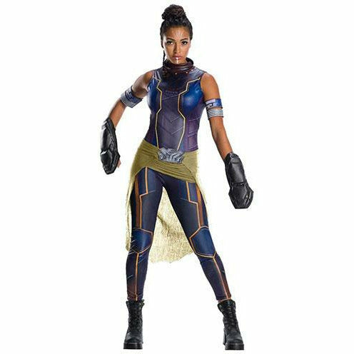 Womens Shuri Deluxe Costume - Black Panther