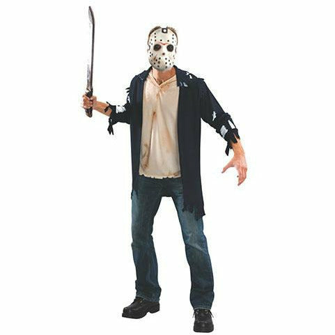 Mens Jason Costume