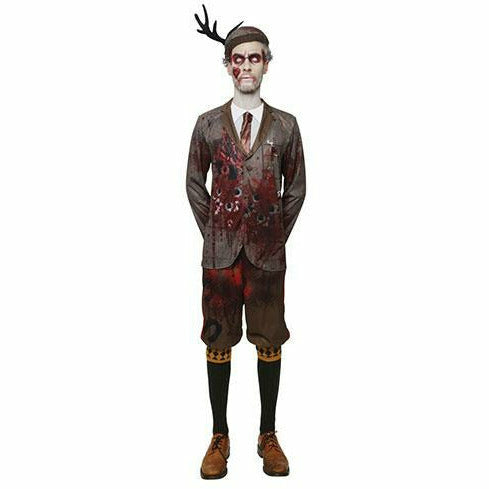 Mens Lord Gravestone Costume