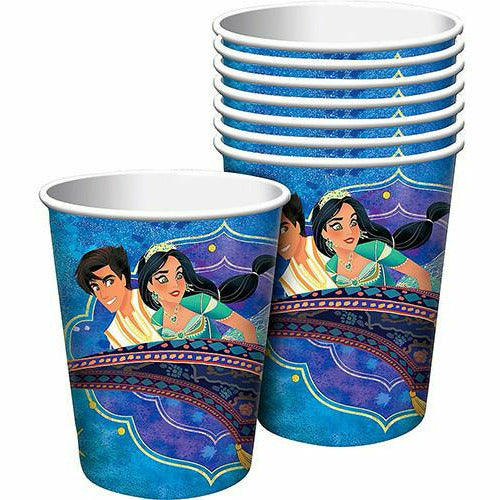 Aladdin Cups 8ct