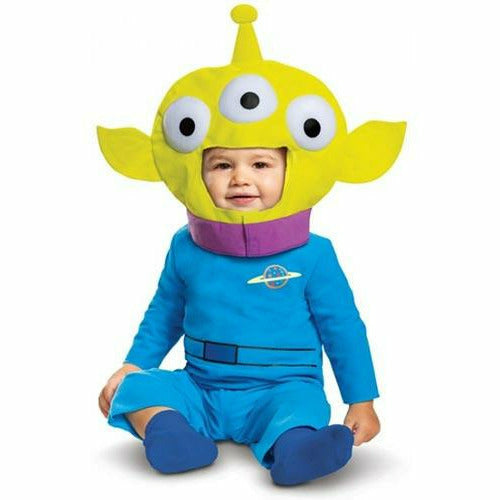 Toddler Alien Classic Infant Costume - Toy Story 4