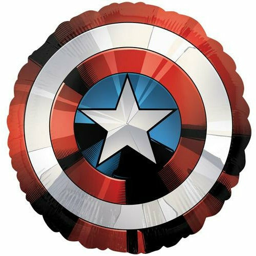 "196 Shield Avengers Jumbo 28"" Mylar Balloon"