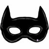 "208 Batman Mask Jumbo 45"" Mylar Balloon"