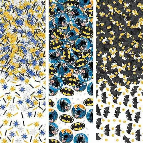 Batman Confetti 1.2oz