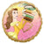 "112 Belle Once Upon a Time 17"" Mylar Balloon"