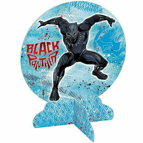 Black Panther Centerpiece
