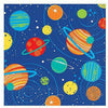 Blast Off Beverage Napkins 16ct