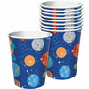 Blast Off Cups 8ct