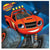 Blaze and the Monster Machines Beverage Napkins 16ct