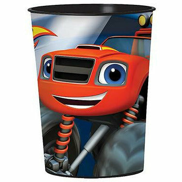 Blaze and the Monster Machines Favor Cup