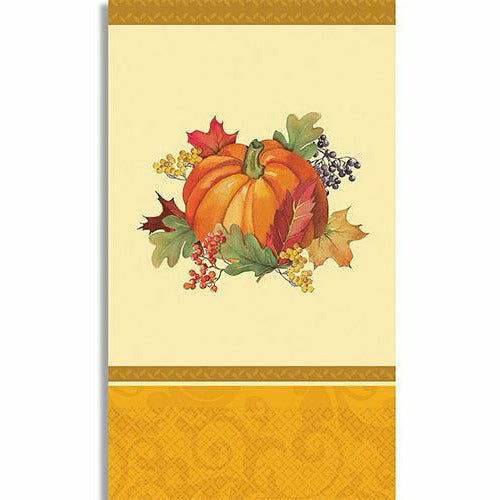 Bountiful Holiday Guest Towels 16ct