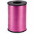 "Fuchsia Curling Ribbon 3/16"" x 500 Yards"