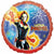 "189 Captain Marvel 18"" Mylar Balloon"