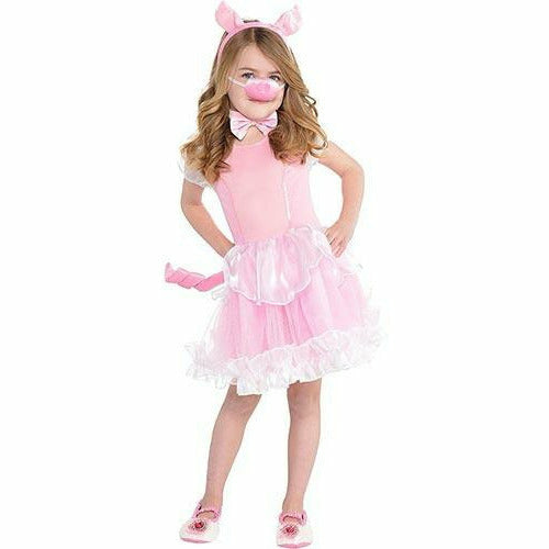 Child Pig Accessory Kit with Sound
