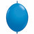 "Dark Blue QuickLink 12"" Latex Balloon"