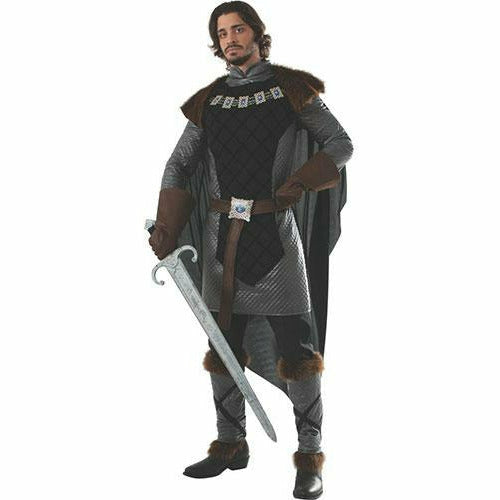 Mens Dark Prince Deluxe Costume
