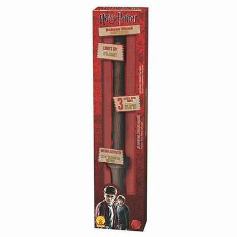 Harry Potter Deluxe Wand with Light