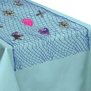 Descendants 3 Fish Net Table Decorating Kit 13pc