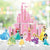 Disney Once Upon a Time Table Decorating Kit 9pc