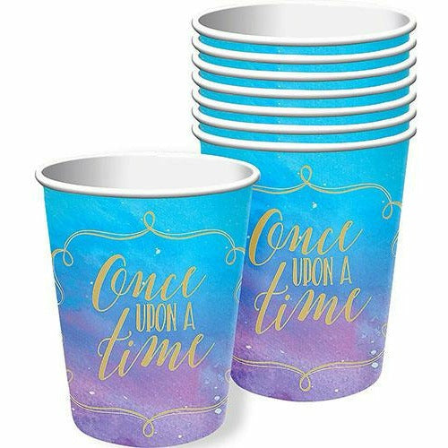 Disney Once Upon a Time Cups 8ct