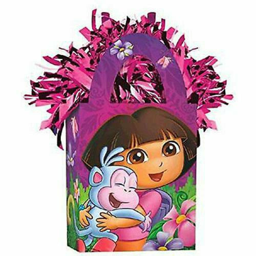 Dora Tote Balloon Weight