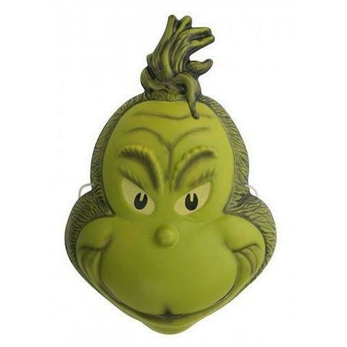 Dr. Seuss The Grinch Mask