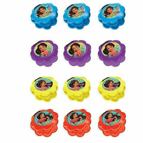 Elena of Avalor Castanets 12ct