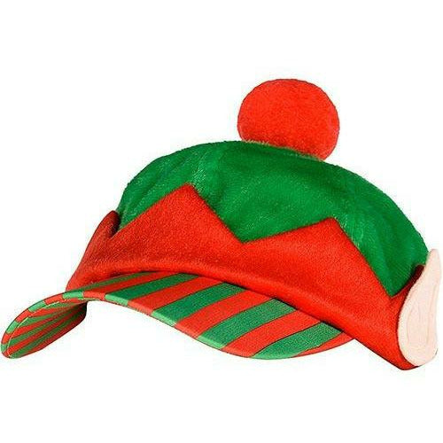 Elf Baseball Hat