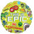 "247 Epic Party This is Epic 17"" Mylar Balloon"