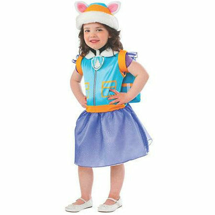 Girls Everest Costume - Paw Patrol