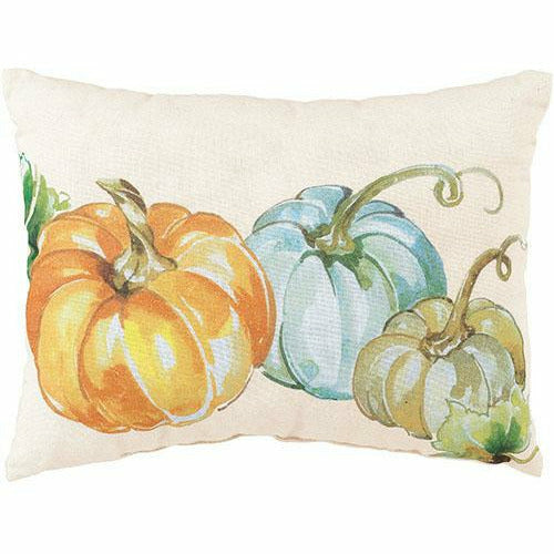 Inspirational Fall Throw Pillow