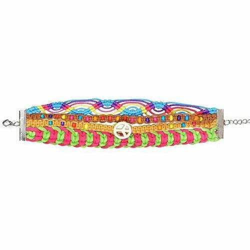 Festival Friendship Bracelet