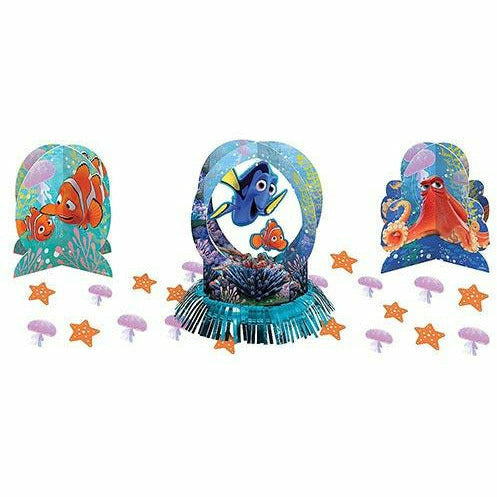 Finding Dory Table Decorating Kit 23pc