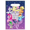 Adventure & Friendship Forever My Little Pony Favor Bags 8ct