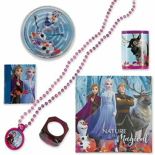 Frozen 2 Favor Pack 48pc