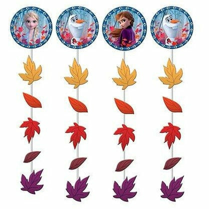 Frozen 2 Garland Kit 8pc
