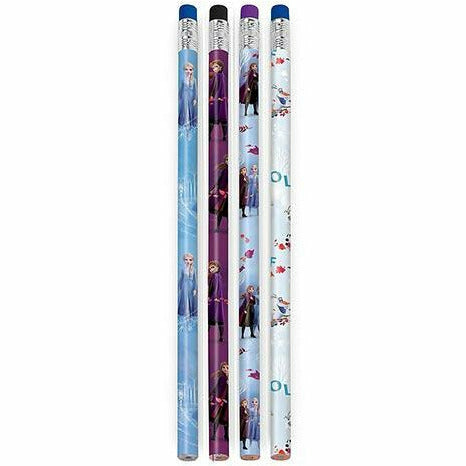 Frozen 2 Pencils 8ct