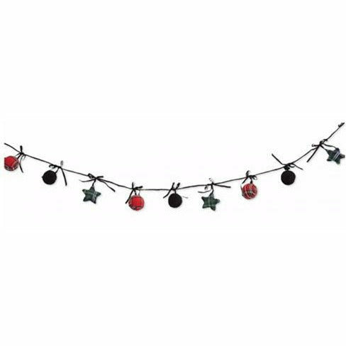 Garland - Rustic Holiday