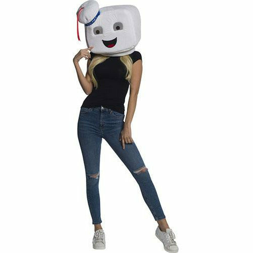 Ghostbusters Stay Puft Oversize Mask
