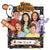Giant Customizable Halloween Photo Frame Kit