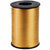 "Gold Curling Ribbon 3/16"" x 500 Yards"
