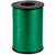 "Green Curling Ribbon 3/16"" x 500 Yards"