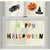 Halloween Friends Gel Cling Decals 17ct