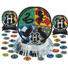 Harry Potter Table Decorating Kit 23pc