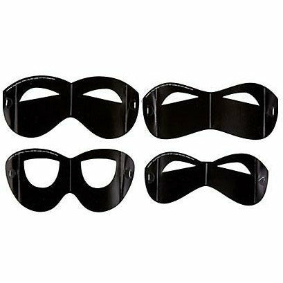 Incredibles 2 Eye Masks 8ct