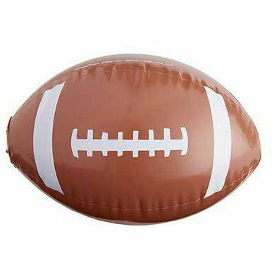 Inflatable Footballs 12ct